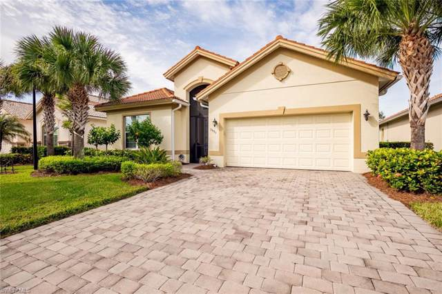 7991 Princeton Dr, Naples, FL 34104 (MLS #219074002) :: Clausen Properties, Inc.