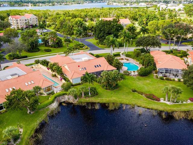 4553 Yacht Harbor Dr, Naples, FL 34112 (#219074130) :: The Dellatorè Real Estate Group