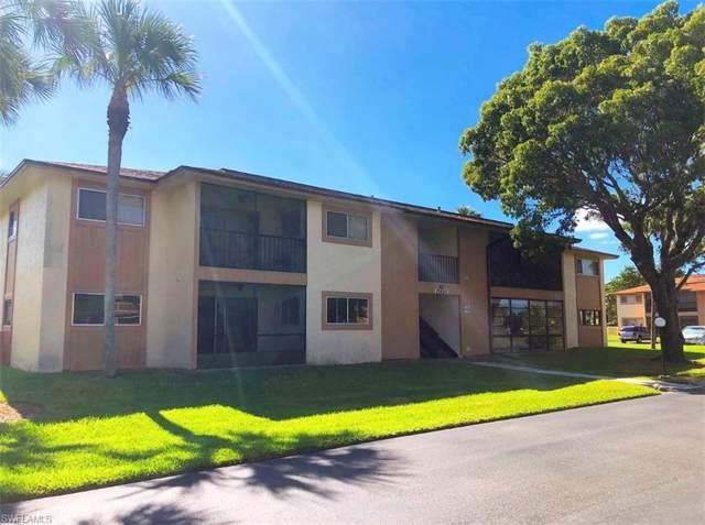 17420 Birchwood Ln #8, Fort Myers, FL 33908 (#219074756) :: The Dellatorè Real Estate Group
