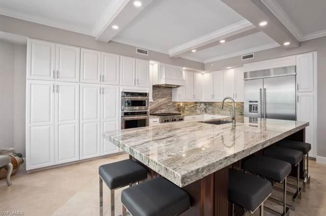 285 Grande Way #1106, Naples, FL 34110 (MLS #219074810) :: Clausen Properties, Inc.