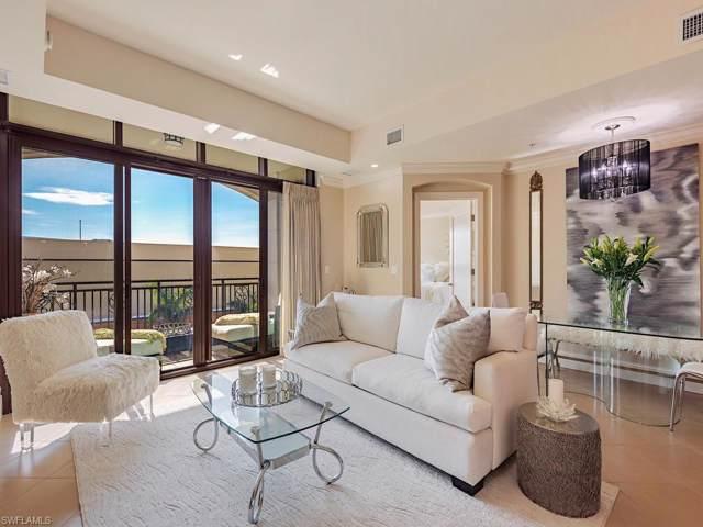 9123 Strada Pl #7508, Naples, FL 34108 (MLS #219074906) :: Clausen Properties, Inc.