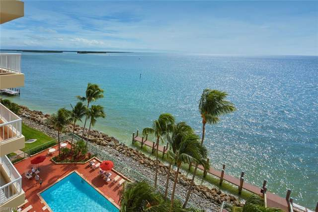990 Cape Marco Dr #706, Marco Island, FL 34145 (MLS #219075099) :: Clausen Properties, Inc.
