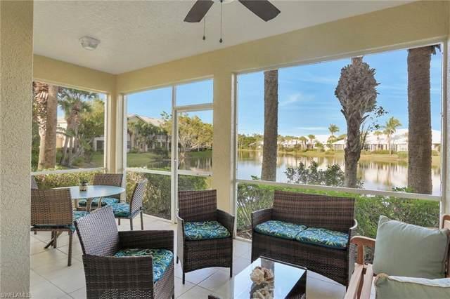 4650 Hawks Nest Way #101, Naples, FL 34114 (MLS #219075669) :: Sand Dollar Group