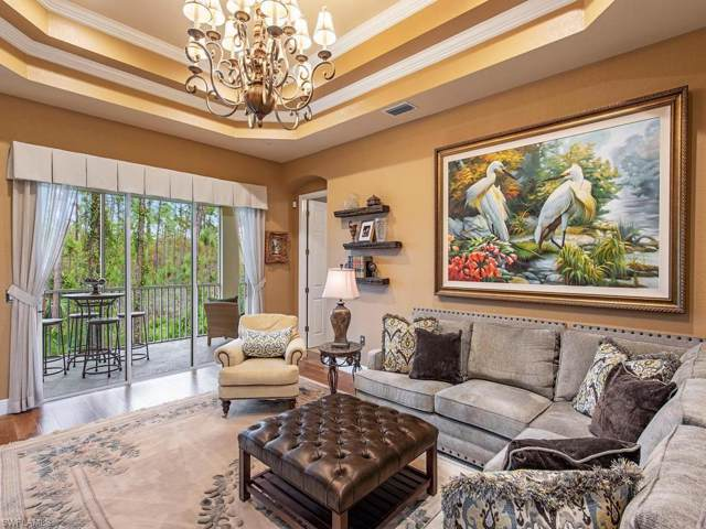 7852 Clemson St 7-201, Naples, FL 34104 (MLS #219075770) :: The Naples Beach And Homes Team/MVP Realty