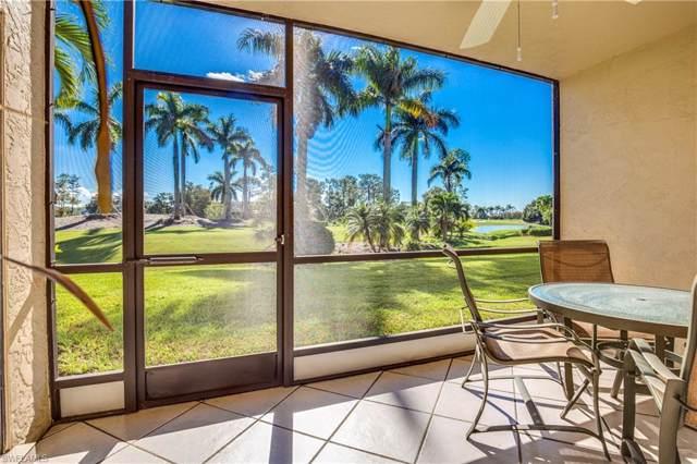 7260 Coventry Ct #406, Naples, FL 34104 (MLS #219075778) :: Clausen Properties, Inc.