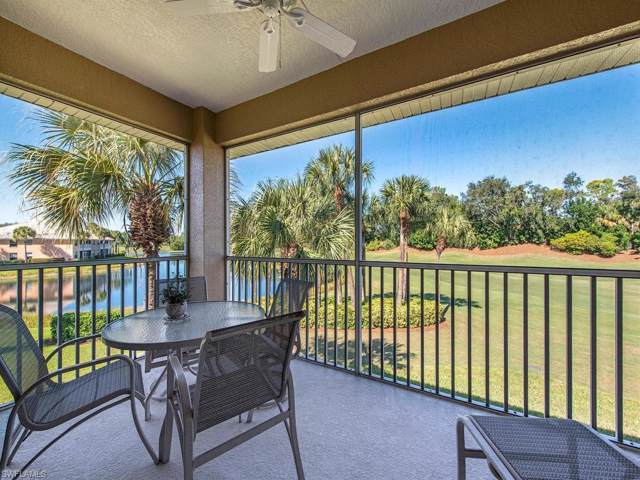 2335 Carrington Ct 5-201, Naples, FL 34109 (MLS #219075920) :: Clausen Properties, Inc.