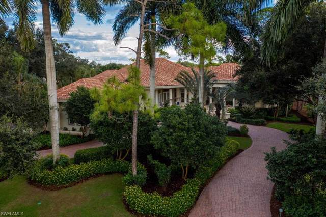 2816 Silverleaf Ln, Naples, FL 34105 (MLS #219075925) :: Clausen Properties, Inc.