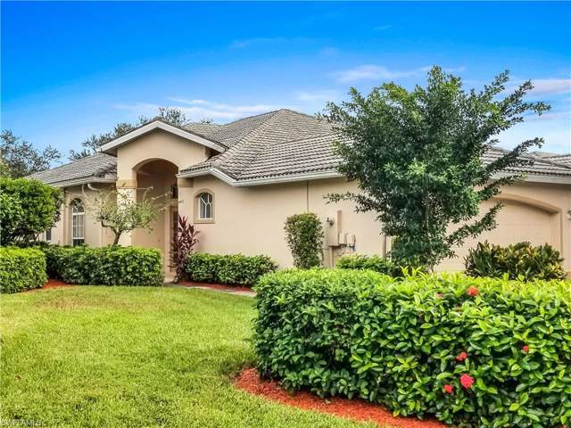 1932 Crestview Way, Naples, FL 34119 (#219076153) :: The Dellatorè Real Estate Group