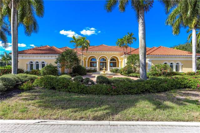 13660 Pondview Cir, Naples, FL 34119 (MLS #219076206) :: The Naples Beach And Homes Team/MVP Realty