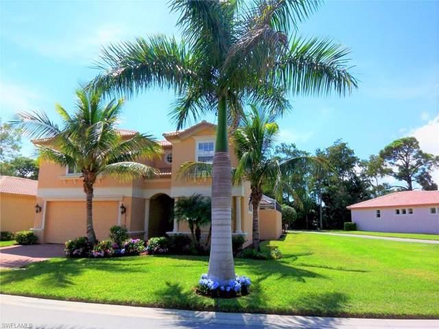 9275 Spanish Moss Way, Bonita Springs, FL 34135 (#219076607) :: The Dellatorè Real Estate Group
