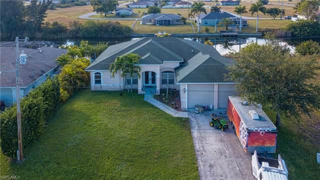 22 NE 20th St, Cape Coral, FL 33909 (MLS #219076832) :: Clausen Properties, Inc.