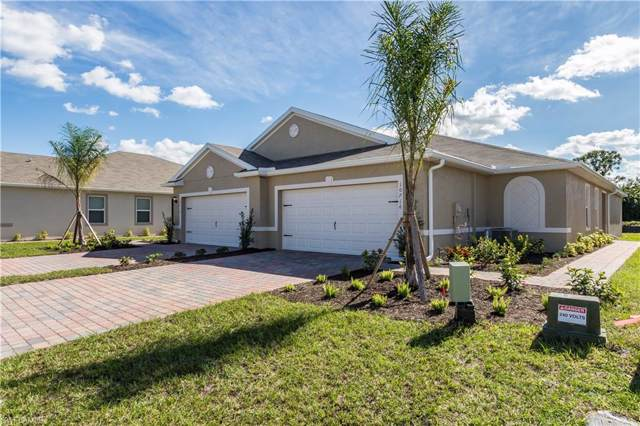 10716 Crossback Ln, Lehigh Acres, FL 33936 (MLS #219076874) :: The Naples Beach And Homes Team/MVP Realty