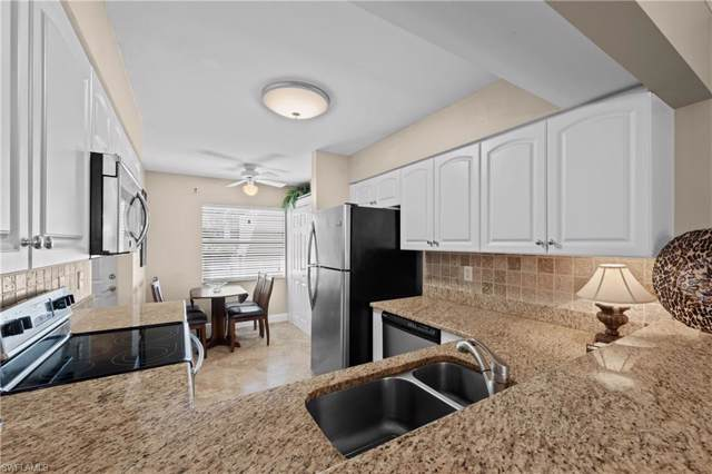102 Pebble Shores Dr 3-104, Naples, FL 34110 (MLS #219076940) :: The Naples Beach And Homes Team/MVP Realty
