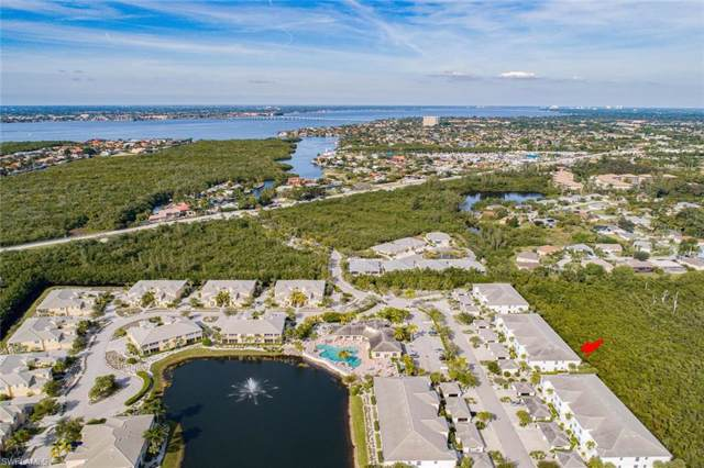 14507 Abaco Lakes Dr #105, Fort Myers, FL 33908 (#219077498) :: The Dellatorè Real Estate Group