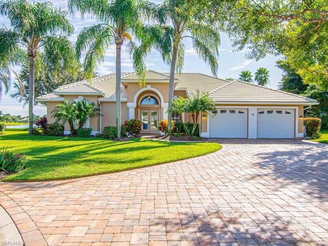 2036 Castle Garden Ln, Naples, FL 34110 (#219077830) :: Jason Schiering, PA