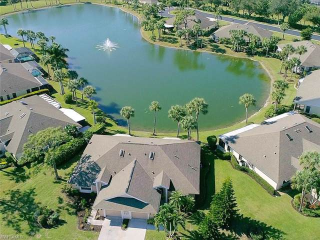 1342 Park Lake Dr, Naples, FL 34110 (#219078123) :: Jason Schiering, PA