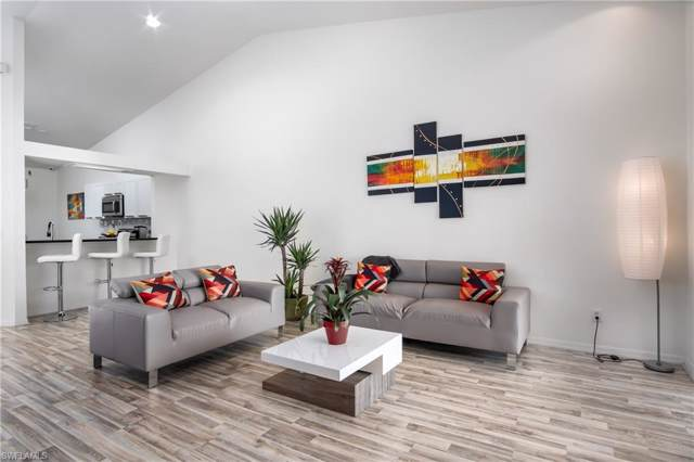 400 Robin Hood Cir #202, Naples, FL 34104 (#219078222) :: The Dellatorè Real Estate Group