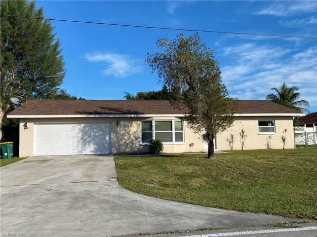 3160 44th St SW, Naples, FL 34116 (#219078252) :: The Dellatorè Real Estate Group