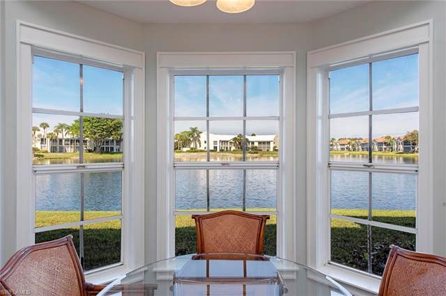 2109 Paget Cir #1.3, Naples, FL 34112 (#219078270) :: The Dellatorè Real Estate Group