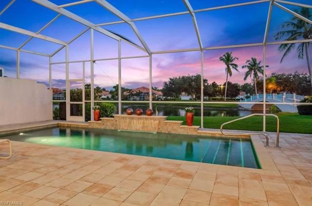 4936 San Pablo Ct, Naples, FL 34109 (#219078405) :: The Dellatorè Real Estate Group