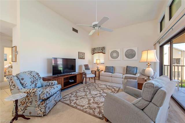 643 Beachwalk Cir D-204, Naples, FL 34108 (MLS #219078442) :: Clausen Properties, Inc.