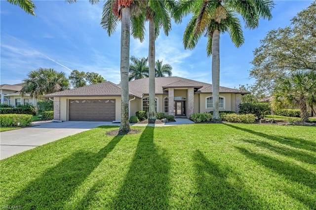 2026 Castle Garden Ln, Naples, FL 34110 (#219078658) :: Jason Schiering, PA