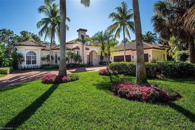 814 Kingbird Ct, Naples, FL 34108 (MLS #219079642) :: Clausen Properties, Inc.