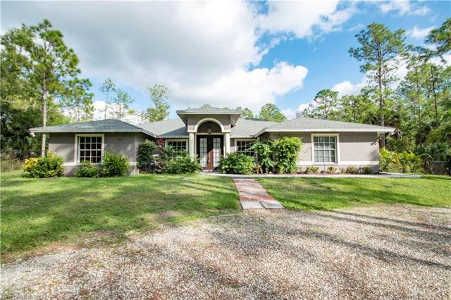 480 Everglades Blvd S, Naples, FL 34117 (#219079858) :: Jason Schiering, PA