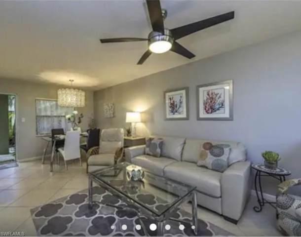 3651 Wild Pines Dr #104, Bonita Springs, FL 34134 (MLS #219080331) :: RE/MAX Realty Group