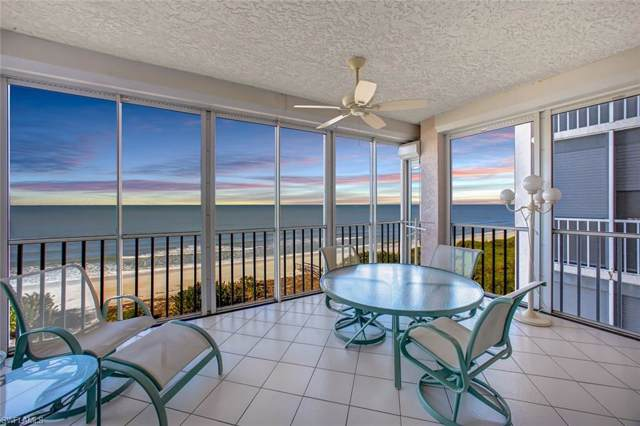 255 Barefoot Beach Blvd #402, Bonita Springs, FL 34134 (MLS #219080835) :: Kris Asquith's Diamond Coastal Group