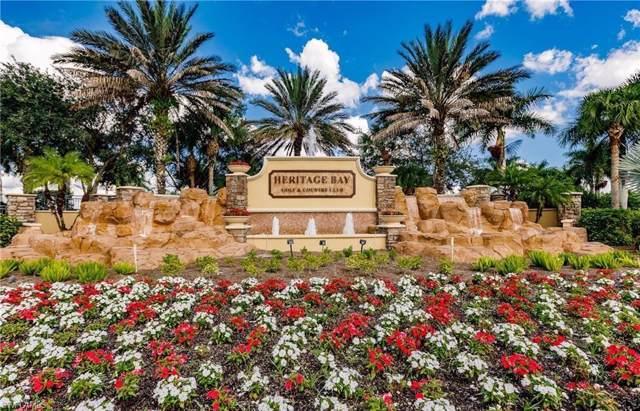 10345 Heritage Bay Blvd #2012, Naples, FL 34120 (#219080885) :: The Dellatorè Real Estate Group