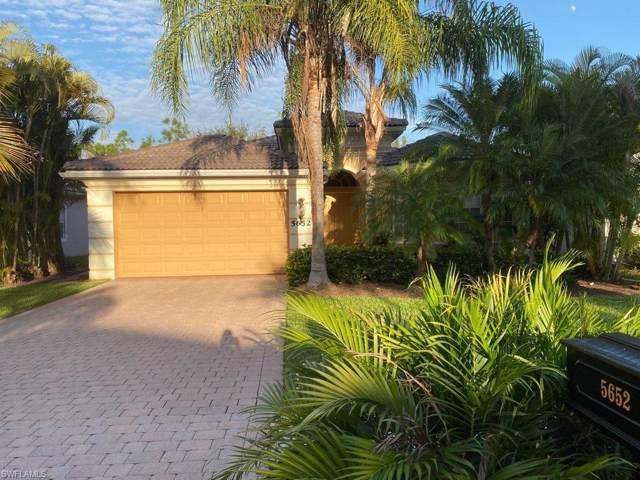 5652 Lago Villaggio Way, Naples, FL 34104 (MLS #219080904) :: Clausen Properties, Inc.