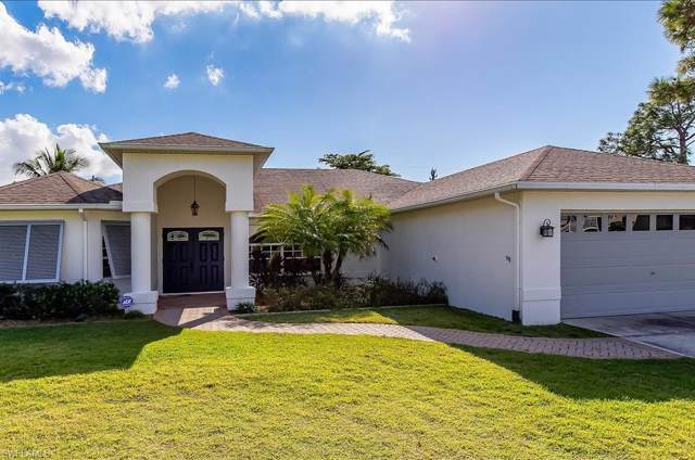 4567 Key Largo Ln, Bonita Springs, FL 34134 (MLS #219081118) :: Clausen Properties, Inc.