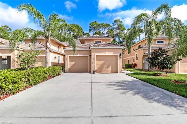 740 Luisa Ln 812-4, Naples, FL 34104 (MLS #219081249) :: Kris Asquith's Diamond Coastal Group
