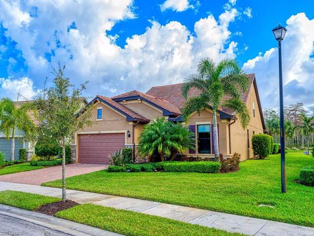 7378 Mockingbird Ct, Naples, FL 34114 (MLS #219081290) :: Sand Dollar Group