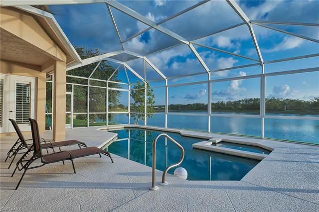 3361 Mystic River Dr, Naples, FL 34120 (MLS #219081701) :: Clausen Properties, Inc.