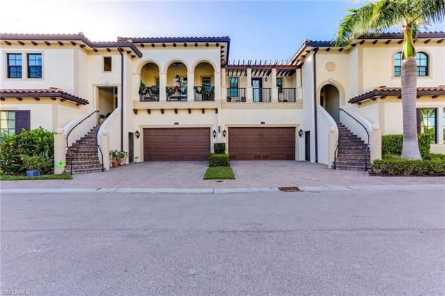 2513 Breakwater Way #2102, Naples, FL 34112 (#219081739) :: The Dellatorè Real Estate Group