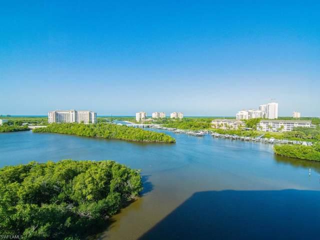 420 Cove Tower Dr #803, Naples, FL 34110 (MLS #219082477) :: Clausen Properties, Inc.