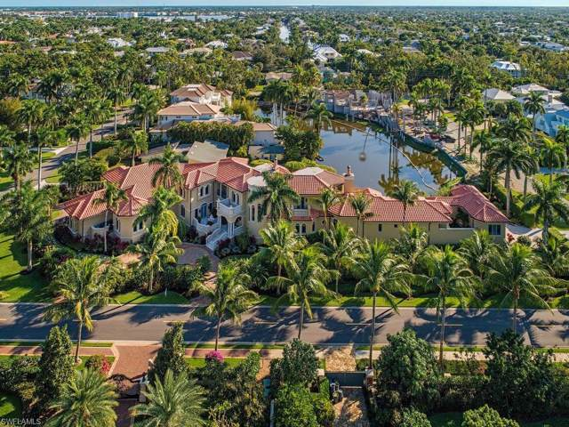 1625 Gulf Shore Blvd S, Naples, FL 34102 (MLS #219083067) :: Clausen Properties, Inc.