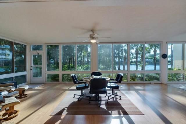 760 Waterford Dr #101, Naples, FL 34113 (MLS #219083418) :: Clausen Properties, Inc.