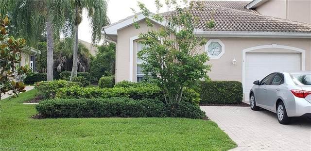 7830 Sandpine Ct #2201, Naples, FL 34104 (MLS #219083457) :: Clausen Properties, Inc.