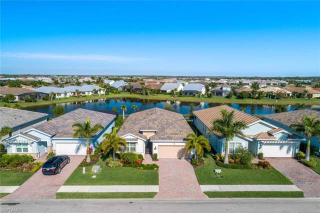 14649 Catamaran Pl, Naples, FL 34114 (MLS #219083673) :: Sand Dollar Group