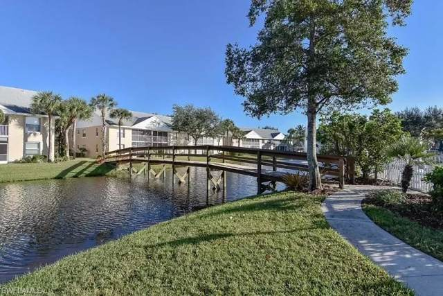 108 Pebble Shores Dr 4-203, Naples, FL 34110 (MLS #219084052) :: Clausen Properties, Inc.