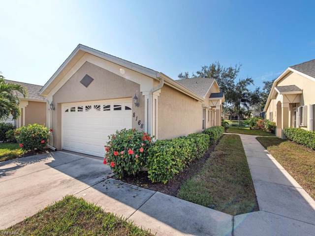 8168 Ibis Cove Cir B-203, Naples, FL 34119 (MLS #219084074) :: Clausen Properties, Inc.