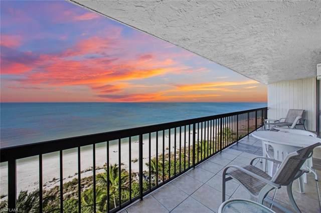 26300 Hickory Blvd #902, Bonita Springs, FL 34134 (MLS #219084149) :: Clausen Properties, Inc.