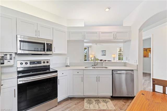 1310 Sweetwater Cv #7104, Naples, FL 34110 (MLS #219084872) :: Clausen Properties, Inc.