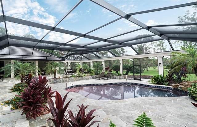 4324 Snowberry Ln, Naples, FL 34119 (#220000028) :: Southwest Florida R.E. Group Inc