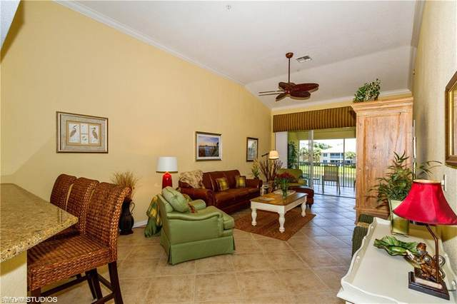 2230 Chesterbrook Ct 5-202, Naples, FL 34109 (MLS #220000721) :: Kris Asquith's Diamond Coastal Group
