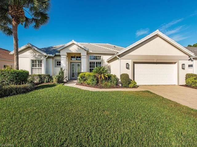8249 Allendale Ct, Naples, FL 34120 (MLS #220000957) :: Clausen Properties, Inc.