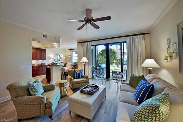 1015 Sandpiper St D-102, Naples, FL 34102 (MLS #220000991) :: Kris Asquith's Diamond Coastal Group